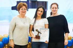 Кристина Беридзе